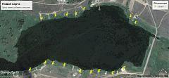 Нажмите на изображение для увеличения.  Название:Карта секторов Котлубань.jpg Просмотров:16 Размер:428.5 Кб ID:7335
