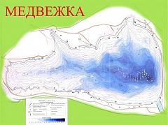 Нажмите на изображение для увеличения.  Название:mapofmedvegka№.jpg Просмотров:17 Размер:95.8 Кб ID:301